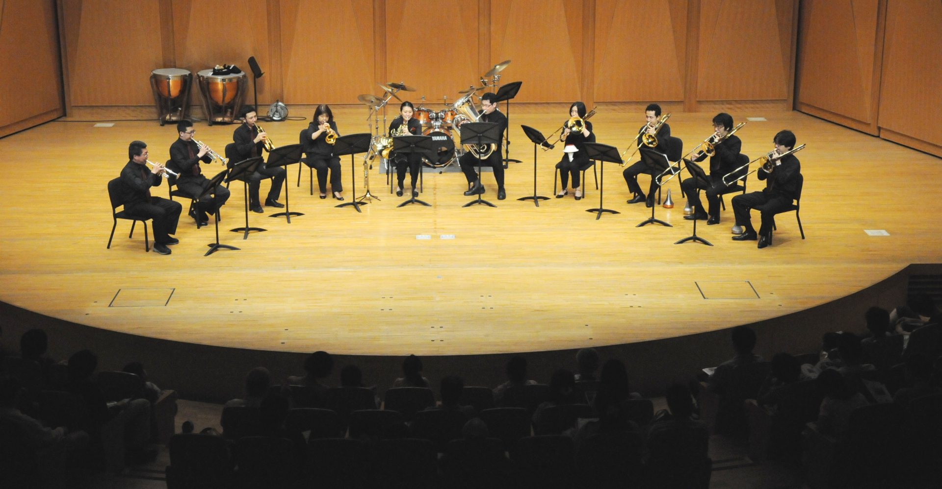 Good-up Brass Ensemble
