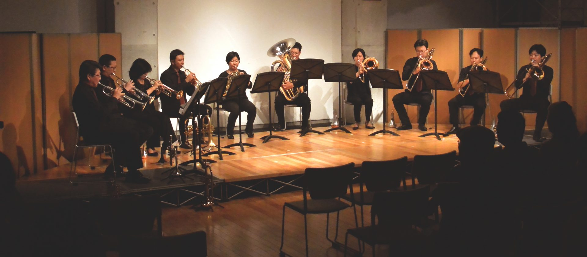 Good-up Brass Ensemble